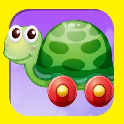 Shapes! Baby Learning Games 2+