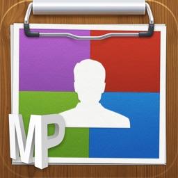 MacPractice Clipboard 11.6