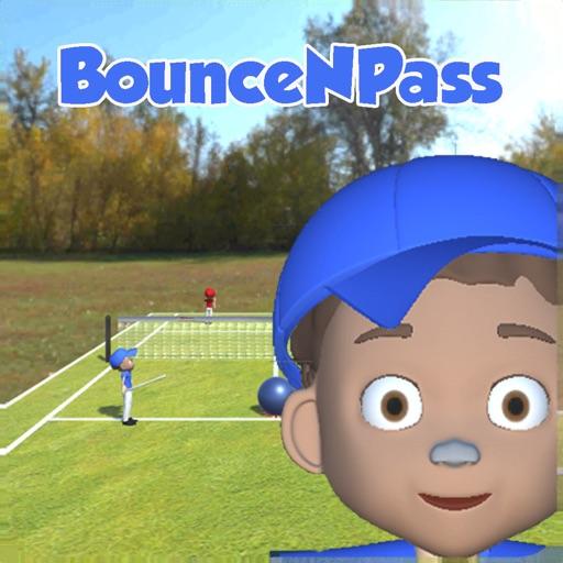 BounceNPass Pro