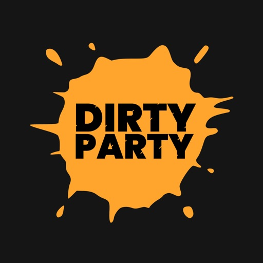 Dirty party or Games for adult
