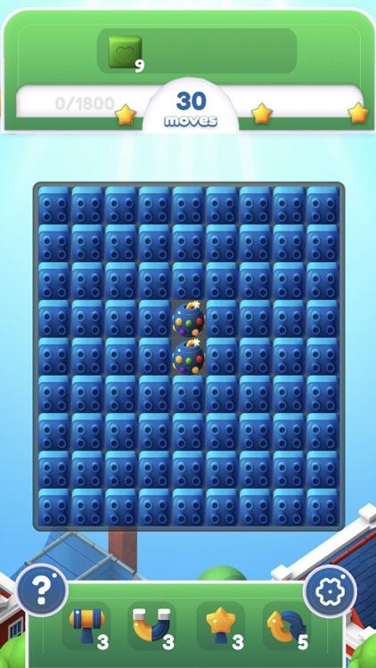 City Blast - Match 3 Fun screenshot-8