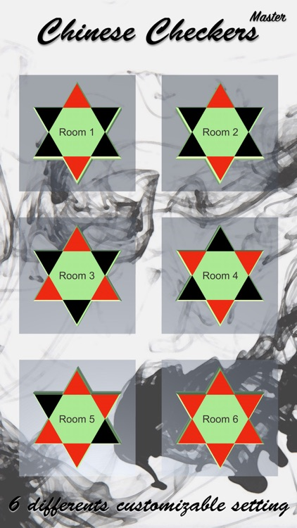 Chinese Checkers Master screenshot-3