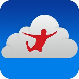 Ícone do app Jump Desktop (RDP, VNC, Fluid)