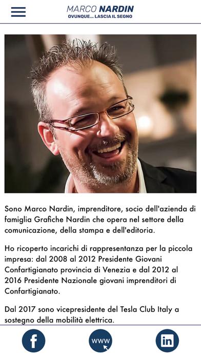 Marco Nardin screenshot 2