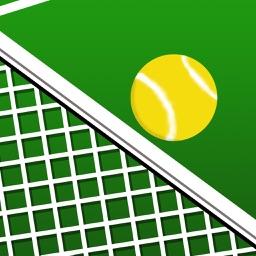 Tennis - Score Keeper