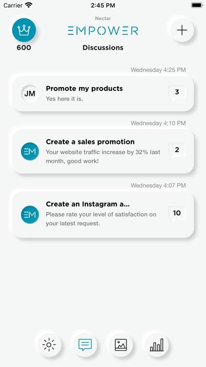 Empower Digital Marketing screenshot-4