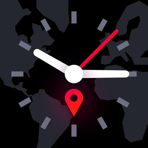 Мировое Время - Часовые Пояса