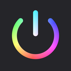 iConnectHue for Philips Hue app