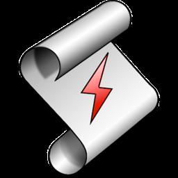 Ícone do app FastScripts