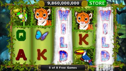 Cute Casino Slots Bonus Party for windows pc