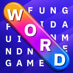 Word Search Ⓞ