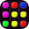 App Icon for Don't Touch The Colors App in Venezuela IOS App Store