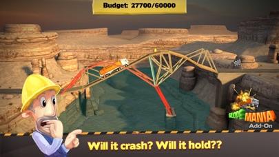 Screenshot for Bridge Constructor in Australia App Store