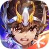 聖闘士星矢 ライジングコスモ - iPhoneアプリ