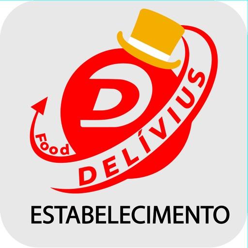 Delívius - Estabelecimento