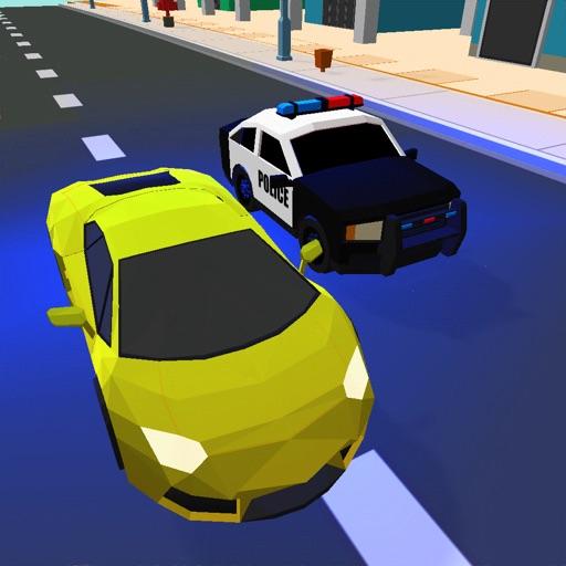 Auto Thief 3D