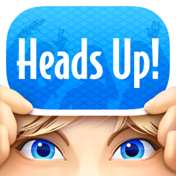 Ícone do app Heads Up!