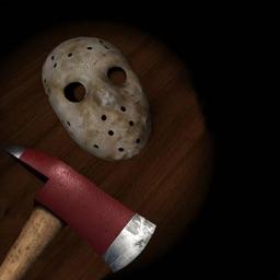 Psychopath Hunt Horror Game