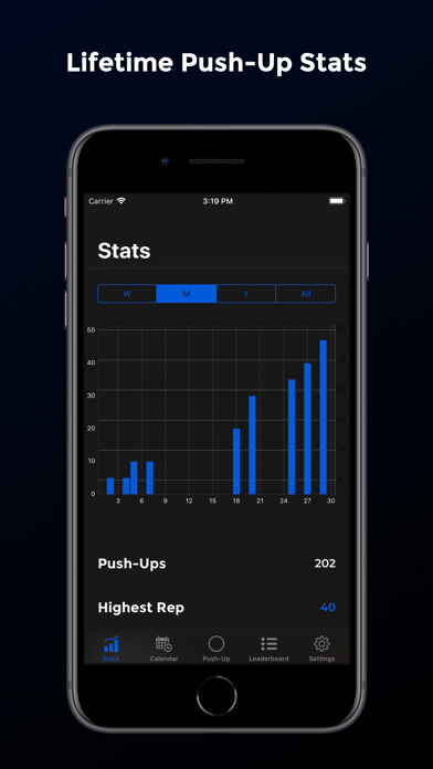 PushFit Pro Screenshots