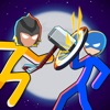 Mask of Stick: Heroes Rising - iPadアプリ