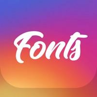 Fonts for Instagram Keyboard