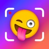 爆笑・マスク・カメラ - iPhoneアプリ