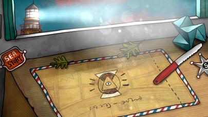 ISOLAND: The Amusement Park screenshot 1