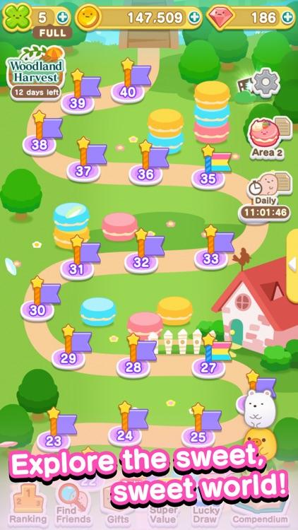 SUMI SUMI : Matching Puzzle screenshot-4