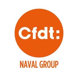 CFDT NAVAL GROUP