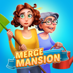 Merge Mansion - Mystery Game Hack Online Generator  img