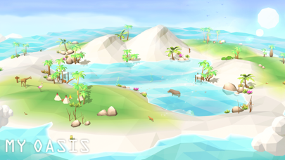 My Oasis :Calming and RelaxingScreenshot von 1