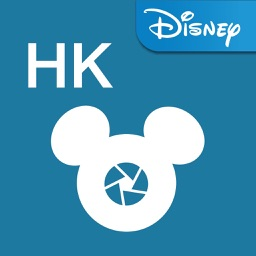 Hong Kong Disney PhotoPass
