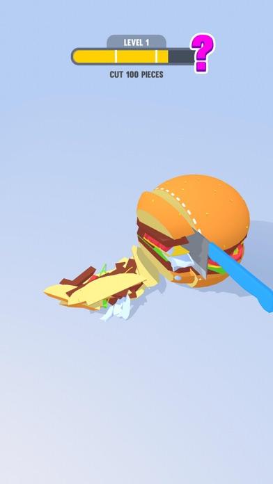 Fast Slash screenshot 1