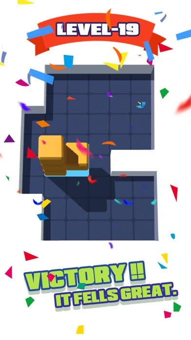 Block Turn:Fit Perfect Maze 3D