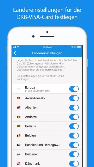 DKB-BankingScreenshot von 3