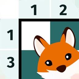 Nonogram: Sudoku Picture Cross
