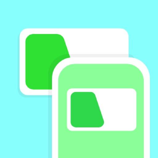 マルチICカードリーダー - ICカード残高確認アプリ