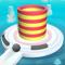 App Icon for Fire Balls 3D App in Belgium IOS App Store