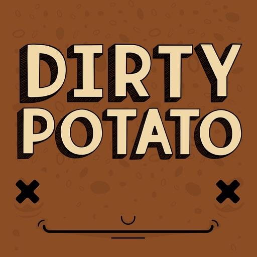 Dirty Potato: Party Game