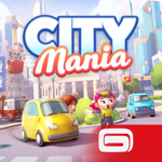 City Mania на пк