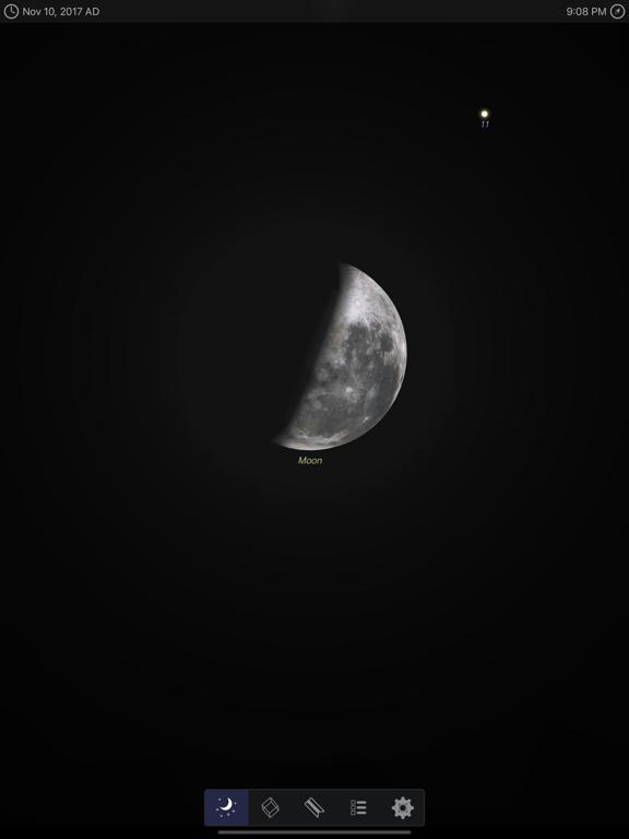 StarMap 3D Screenshots