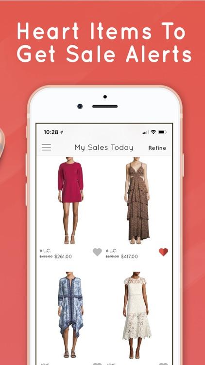 Shop It To Me: Fashion & Style screenshot-5