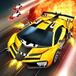 Chaos Road: 3D Fun Car Racing