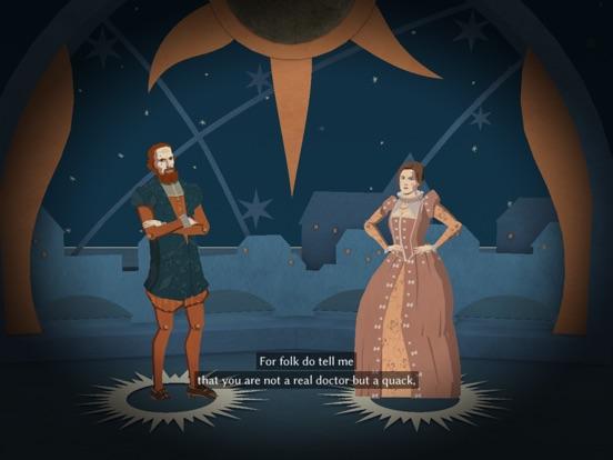 Astrologaster screenshot 9