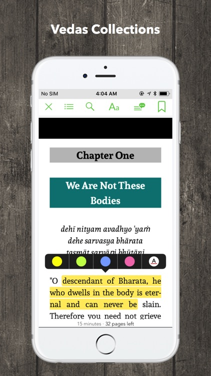 Vedas Collections screenshot-3