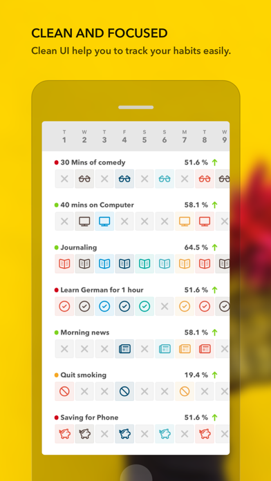 Download Häbit Tracker for Android