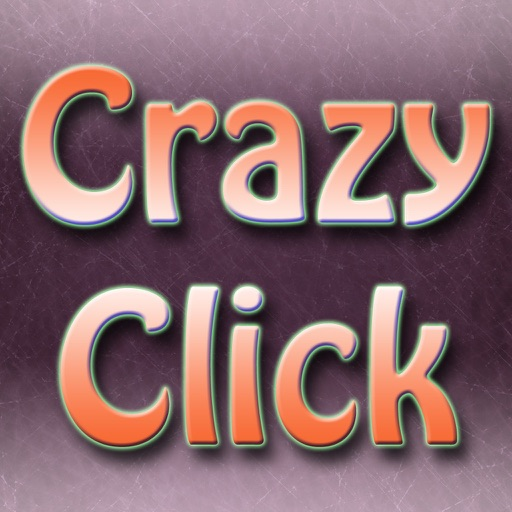 Crazy Click World Competition