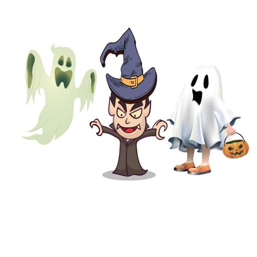 Horror Emojis halloween