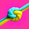 App Icon for Go Knots 3D App in United States IOS App Store