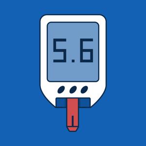 Glucose Companion Pro app